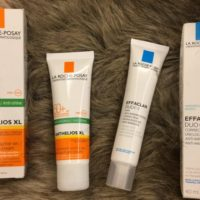 La Roche Posay does is Right! Review