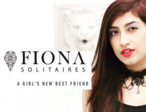 Fiona Solitaires arrives in New Delhi!