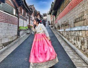 Ready to Discover South Korea ?