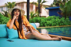 Amy Chhabra in azaya